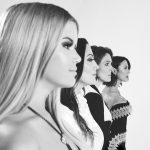 The Highwomen's Self-Titled Debut Album Hits No. 1 on Billboard Top Country Albums Chart