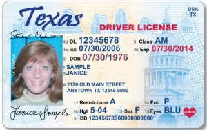 Texas Learners Permit Over 18 >> Texas Drivers Given Option To Help Clear Sexual Assault Kit Backlog | KLIF-AM