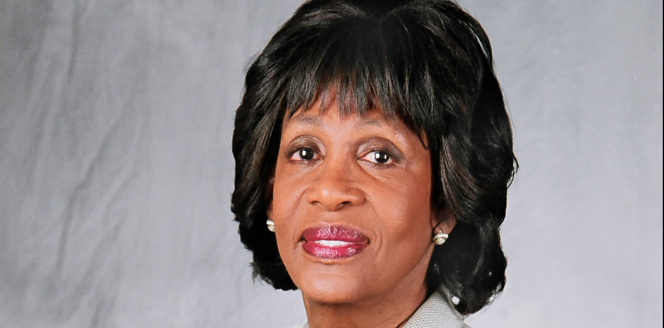 Rick Roberts: Why is Maxine Waters Still Pushing for Impeachment?
