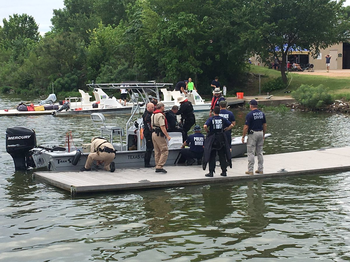 Body of Missing Grand Prairie Father Pulled From White Rock Lake