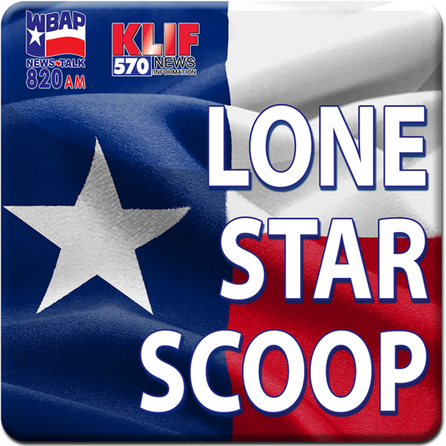 Lone Star Scoop Podcast