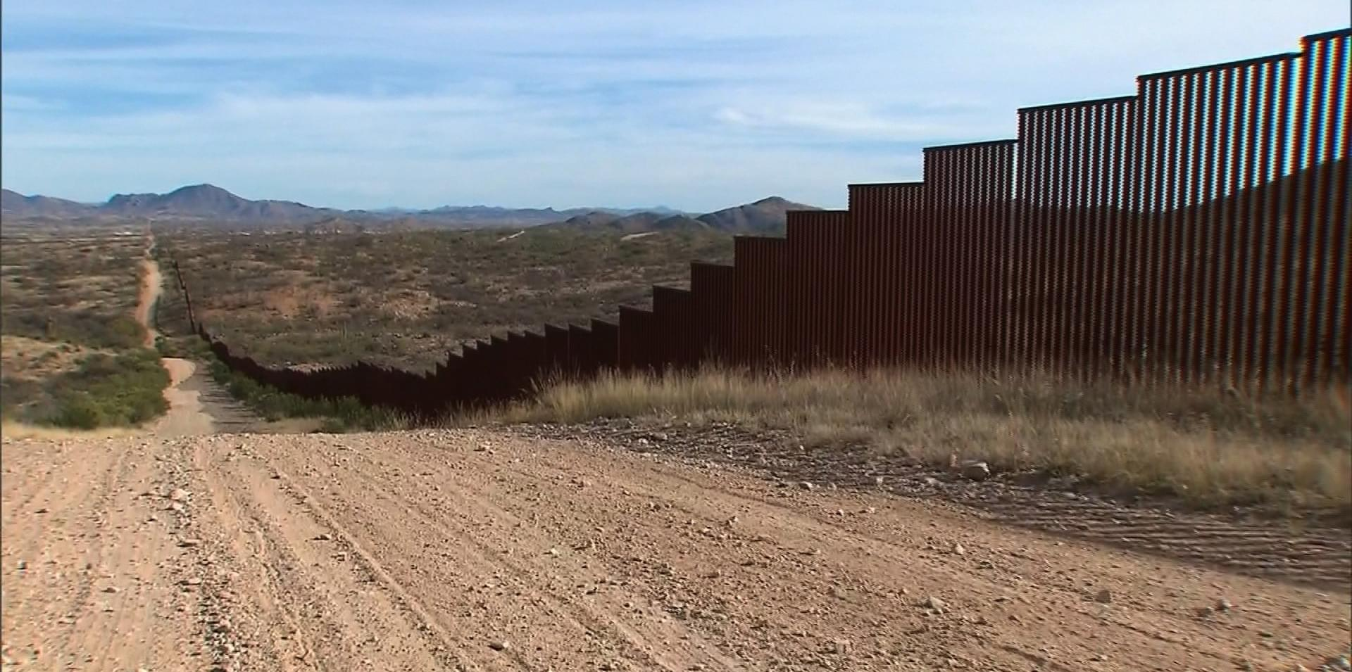 Rick Roberts: Is President Trump to Blame for Illegal Border Crossing