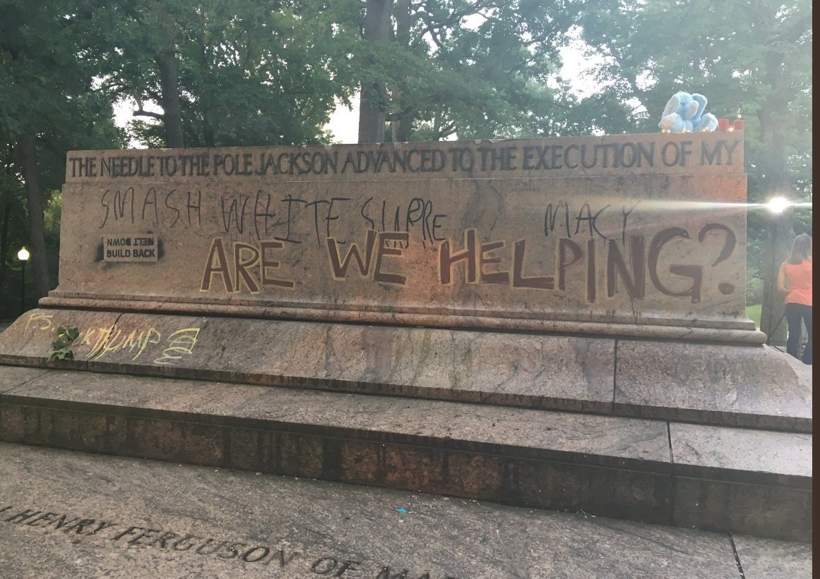 Rick Roberts: Is Dallas City Council Removing more Statues