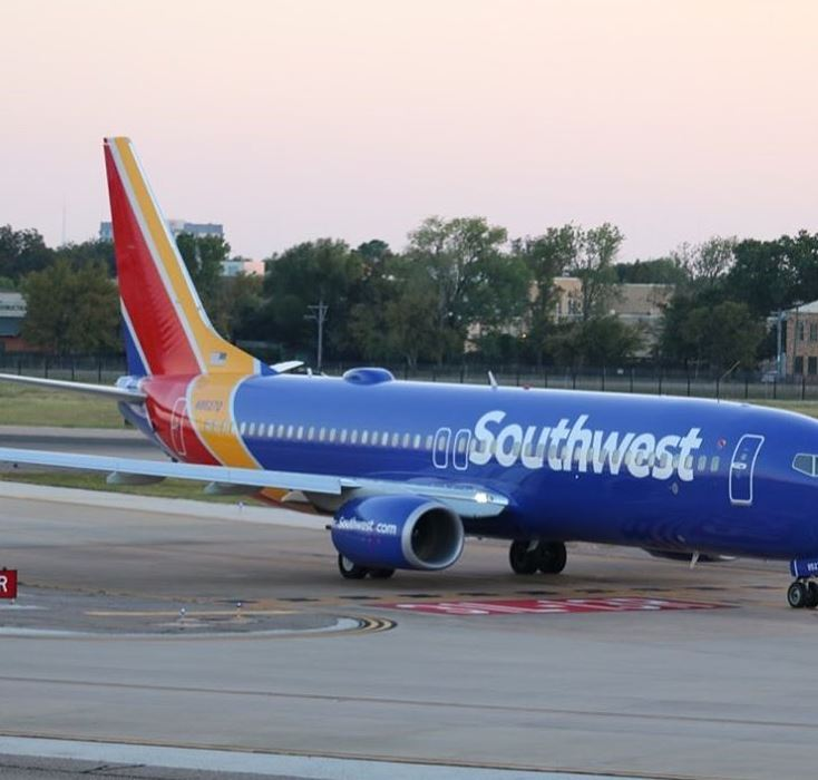 Southwest Airlines Financial Report Affected by Govt. Shutdown and MAX 8 Grounding