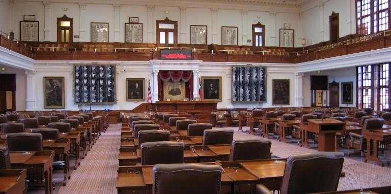 Morning News: New Platforms for the Texas GOP