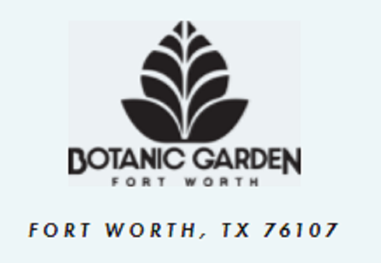 Fort Worth to Vote on Admission Fees for the Botanic Garden