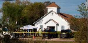 Judge: Sutherland Springs Families Can Proceed With Lawsuit