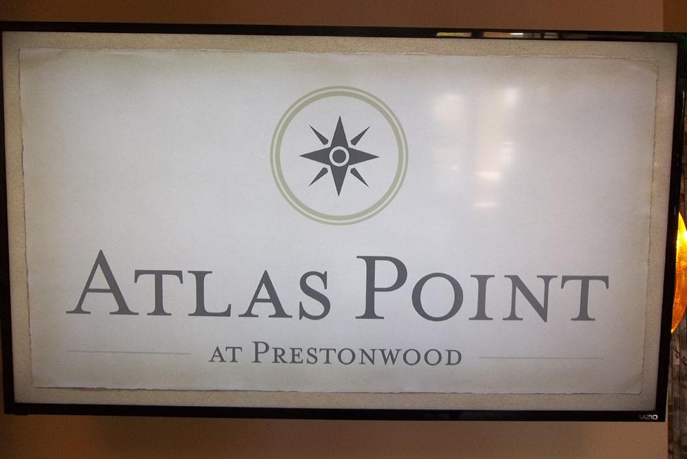 Atlas Point at Prestonwood