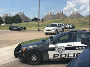 Garland Police Officer Involved in Shooting | News Talk WBAP-AM