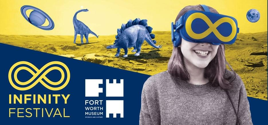 Fort Worth Museum of Science Hosts Infinity Festival