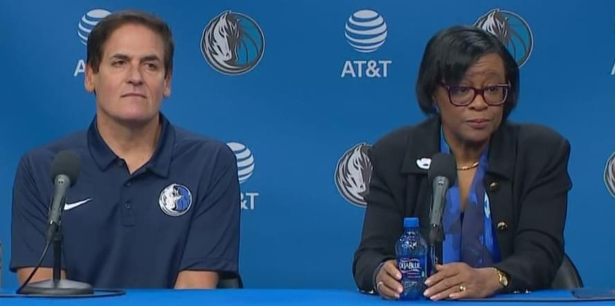 Morning News: A Punishment is Handed Down to Mark Cuban and the Mavs
