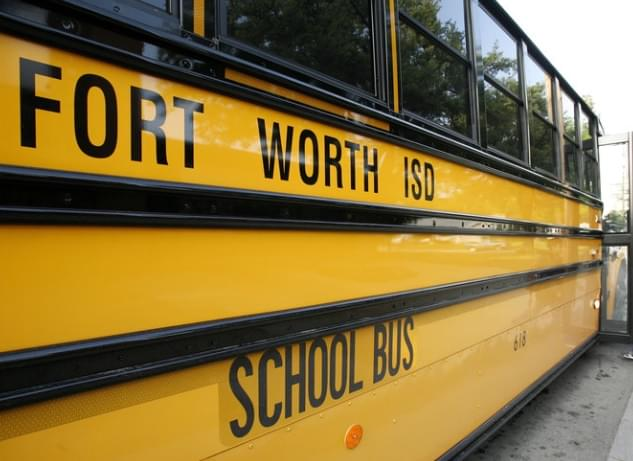 Fort Worth ISD Discusses Possible Anthem Guidelines For Students Who Want to Kneel