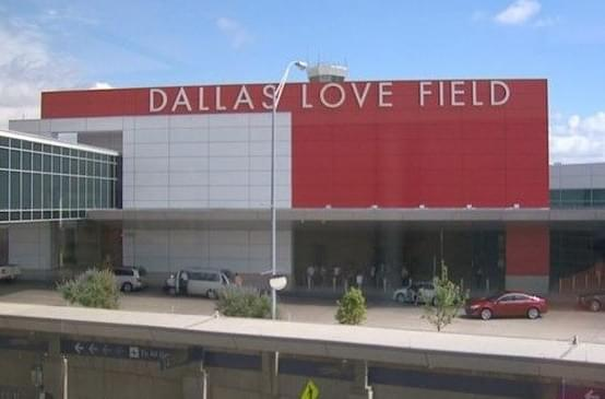 Dallas Officials Consider Adding New Entrance to Love Field to Ease Congestion