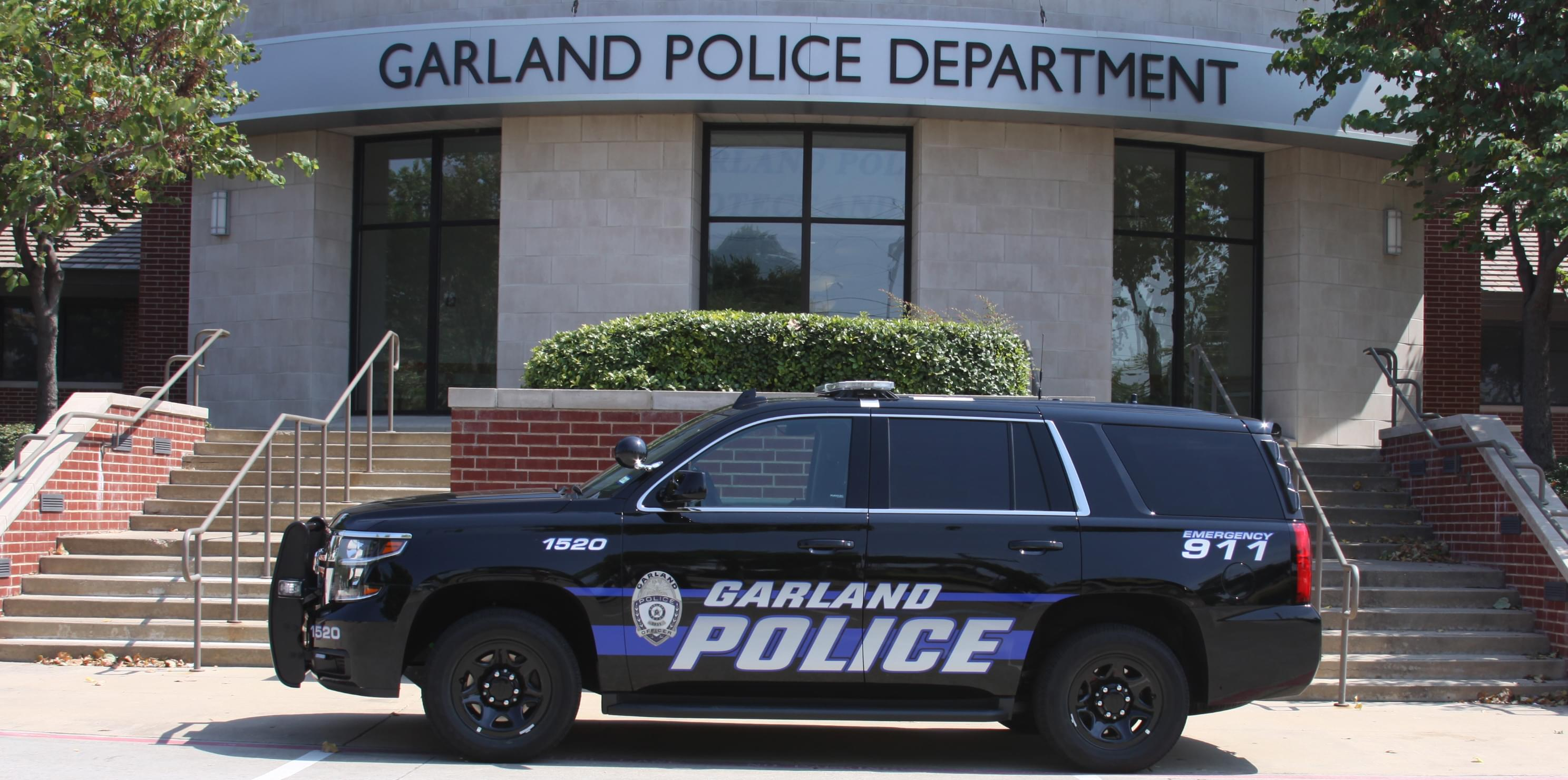 East Garland Residents Asked to Stay Indoors For Hours While Police Investigate Shooting