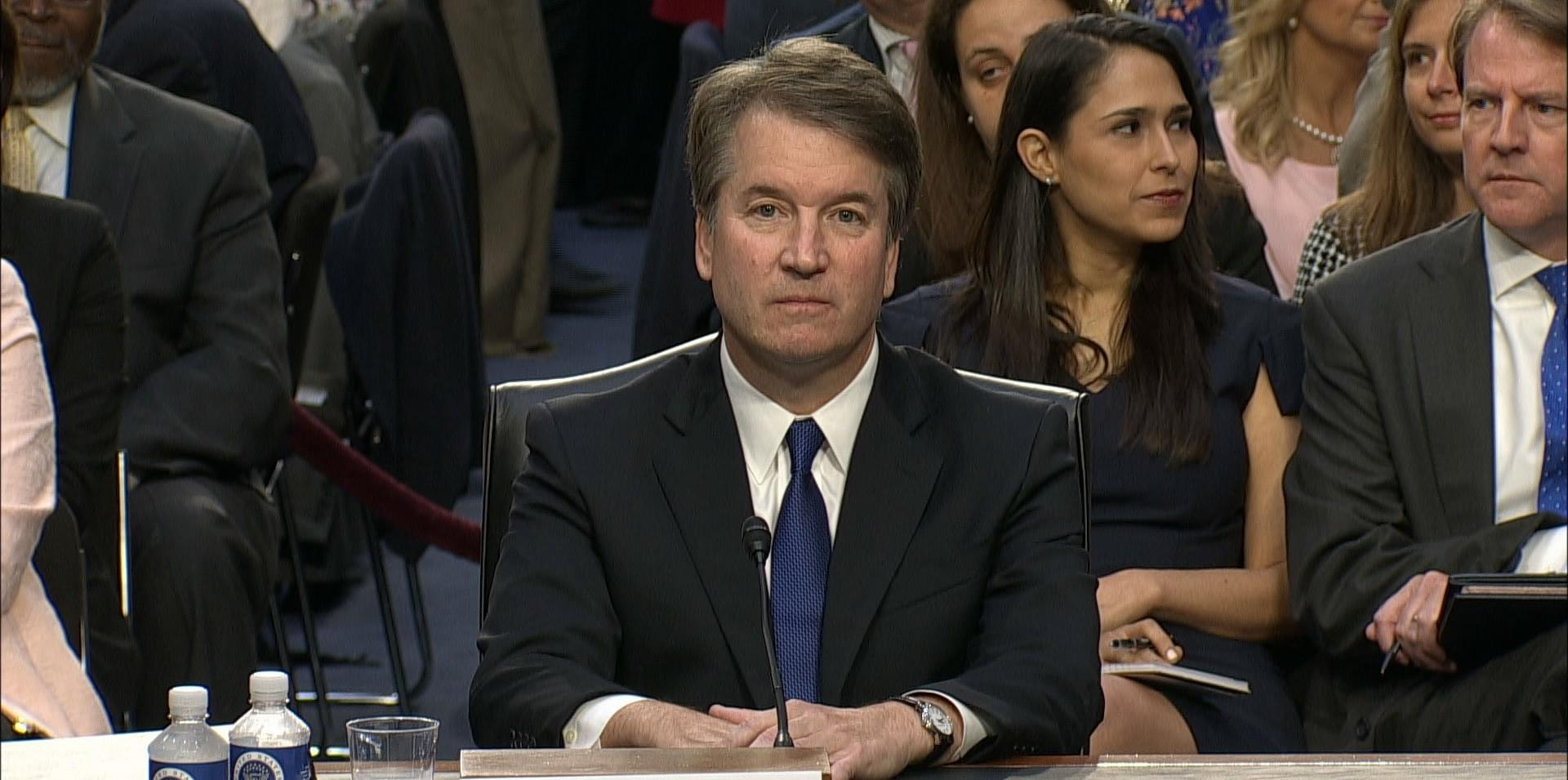 Morning News: The Kavanaugh Saga Continues; Who Do You Believe?