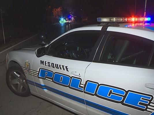 Mesquite Police Ask for Help Identifying Home Invasion Suspects