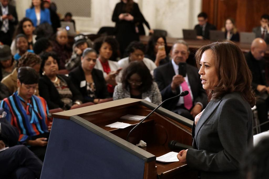 11.16 – Chris Salcedo – Kamala Harris