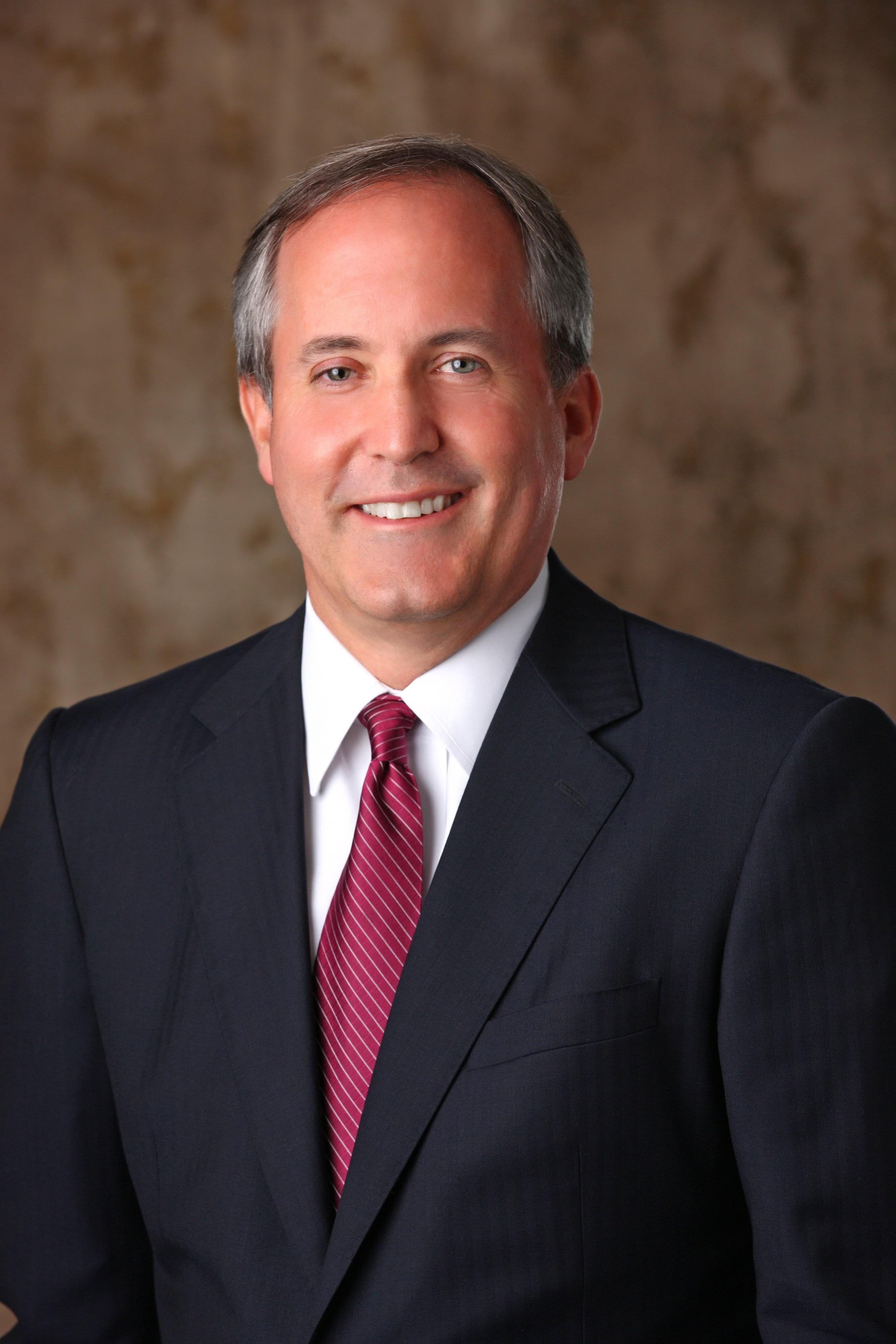 AG Paxton Praises President Trump's Nomination for U.S. Attorney General