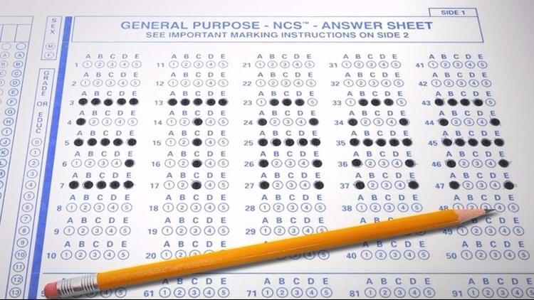 WBAP Morning News – New bill could repeal the STAAR test in Texas Schools