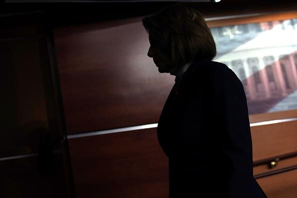 WBAP Morning News – 'I'm just just shocked she would leave the country': Pelosi's overseas trip cancelled by Trump