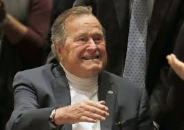 The U.S. may produce new $1 George H.W. Bush coins