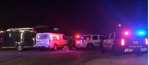 One Man is Dead After Officer Involved Shooting in