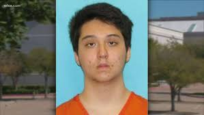 Teen pleads guilty to plotting terror attack at Texas mall