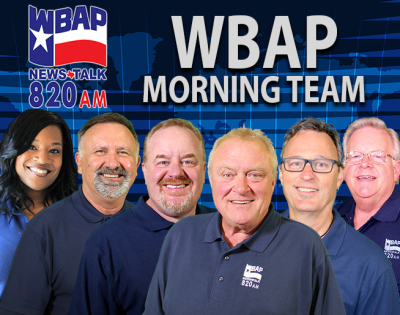 WBAP Morning News – TBT: Sam From Sales Has Calvin Coolidge's First Presidential Address