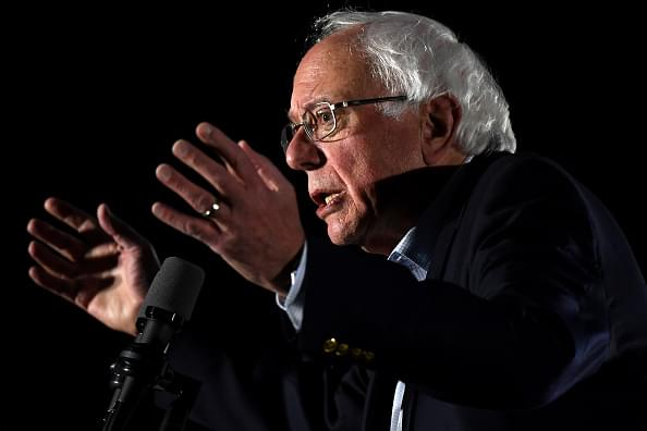 WBAP Morning News – Bernie Sanders, Kamala Harris Suggest Boston Bomber, Other Terrorists Should Be Able to Vote