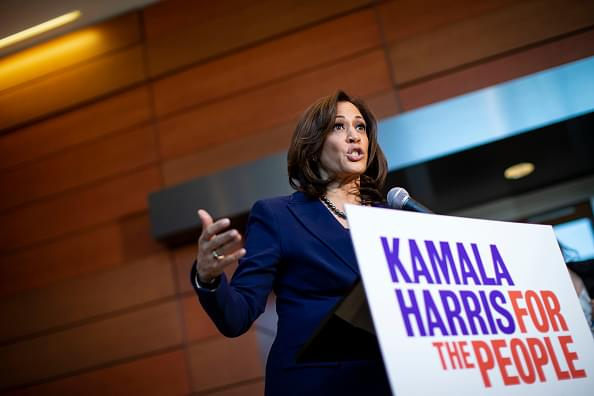 WBAP Morning News – Kamala Harris Now Says Felons and Terrorists Should Not Be Able to Vote, One Day After Saying the Opposite