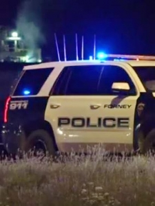 Forney Police catch suspected car thieves in Dallas | News