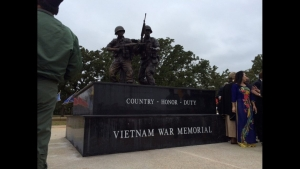 A Vietnam War Pilot Killed in 1967, Honored Over The Weekend | News