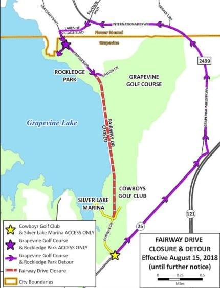 One Year Later, Fairway Drive over Gvine Lake Dam Set to ... Topo Map Of Lake Gvine on
