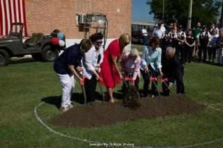 Rose Garden to Recognize North Texas 'Rosie the Riveters' for War Contributions