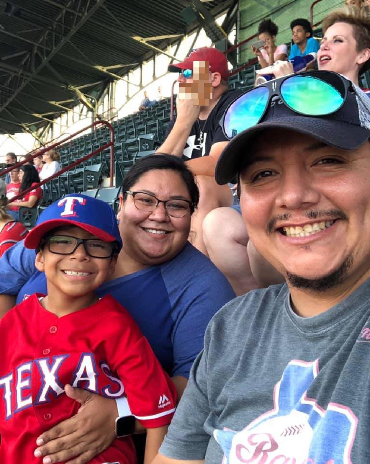 Rangers Fan Claims Racial Harassment in Stands