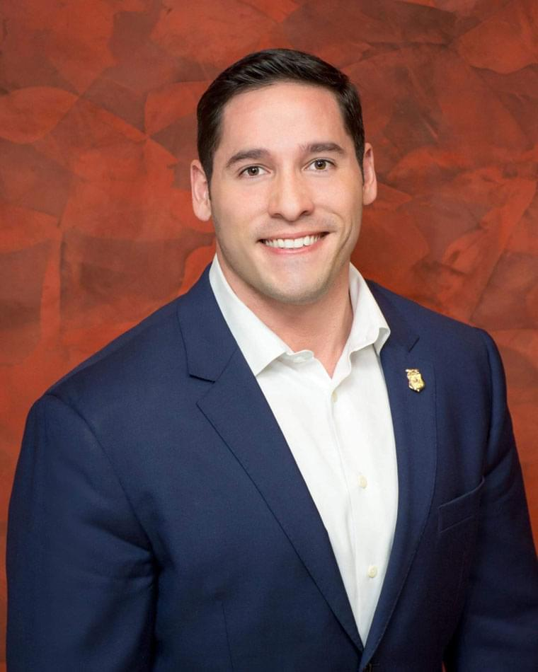Chris Salcedo Show: Fort Worth Police Association President Weighs in Citizen Review Board