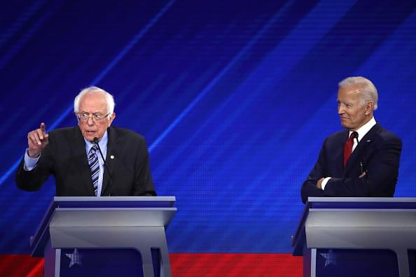 WBAP Morning News: What Did You Think of Last Night's Debate?
