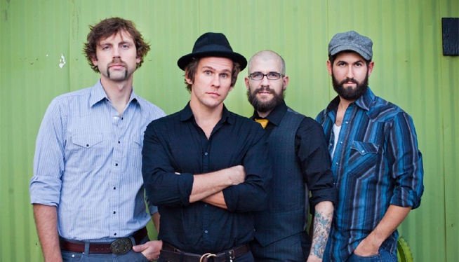 10/18/19 – The Steel Wheels at The Ark