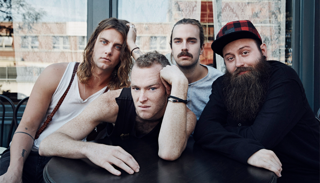 9/28/19 – Judah & The Lion, Flora Cash at The Fillmore