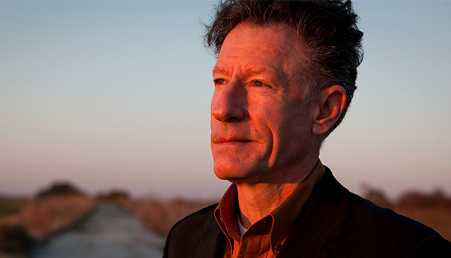 10/19/19 – Lyle Lovett at Dow Event Center