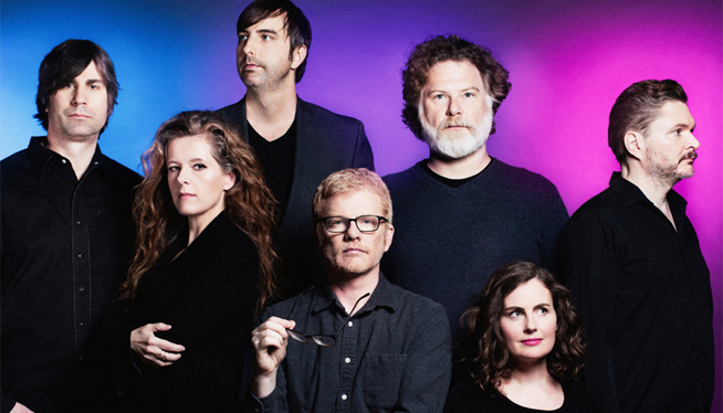 10/03/19 – The New Pornographers, Lady Lamb at The Majestic Theatre