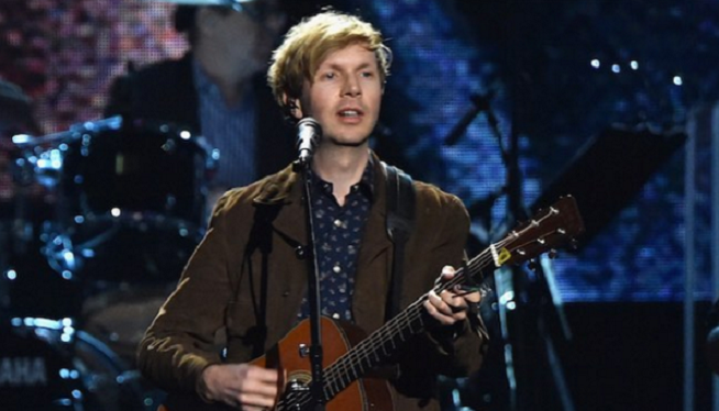 8/3/19 – Beck, Cage The Elephant, Spoon, Wild Belle at DTE Energy Music Theater