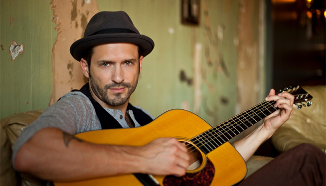 1/25/19 – Tony Lucca at Seven Steps Up