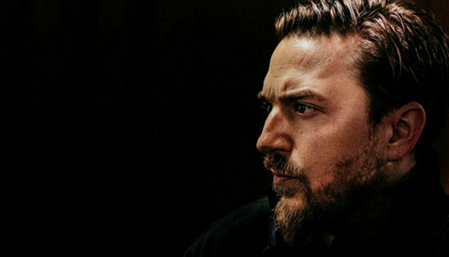 8/8/19 – JD McPherson at Founders Brewing Co