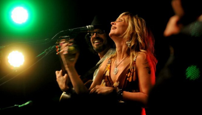8/15/19 – Over The Rhine at Bell's Eccentric Café