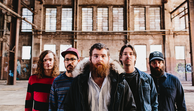 Win Manchester Orchestra Tickets