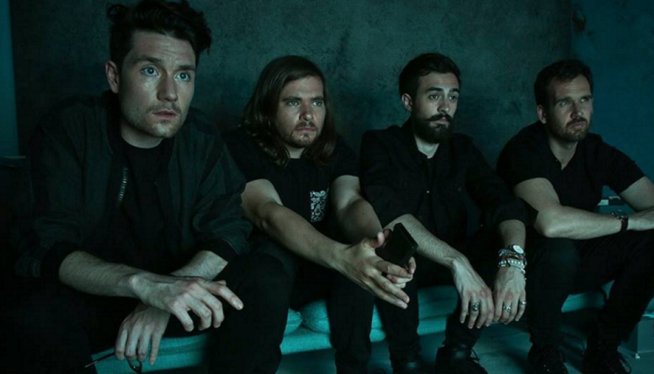 10/1/19 – Bastille at Masonic Temple