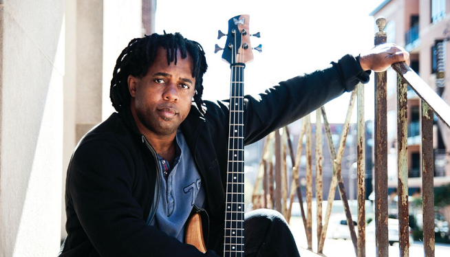 4/17/19 – Victor Wooten at The Ark