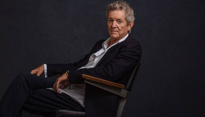3/13/19 – Rodney Crowell at The Ark