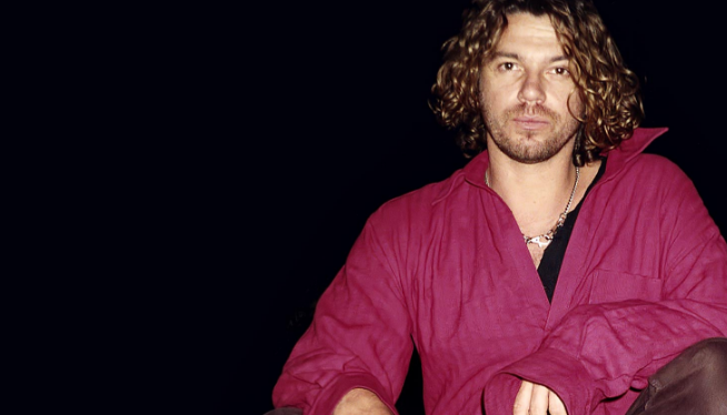New INXS Documentary to Feature Previously Unheard Recordings